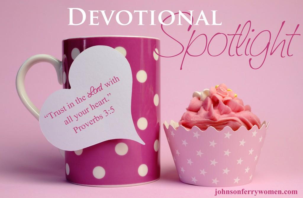 Devotional Spotlight