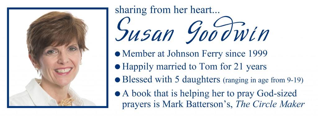 Susan Goodwin bio