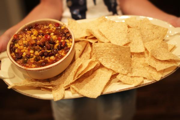 salsaplatter