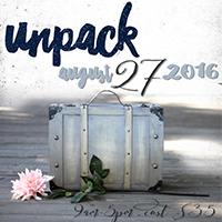 Register for Unpack